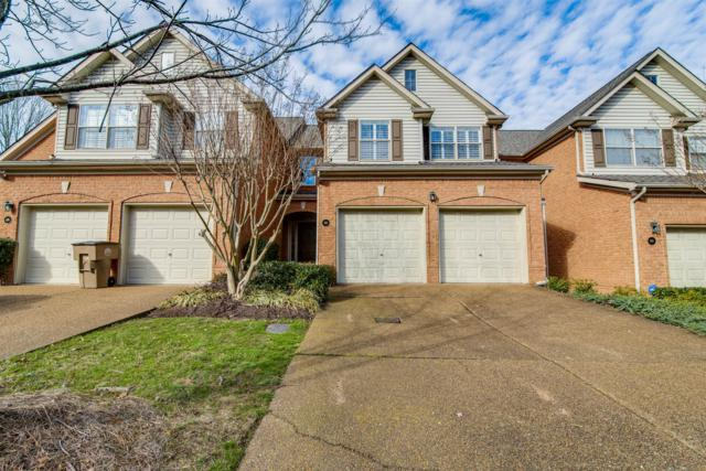 641 Old Hickory Blvd Unit 414 #414, Brentwood, TN 37027 (MLS #1997996) :: Exit Realty Music City