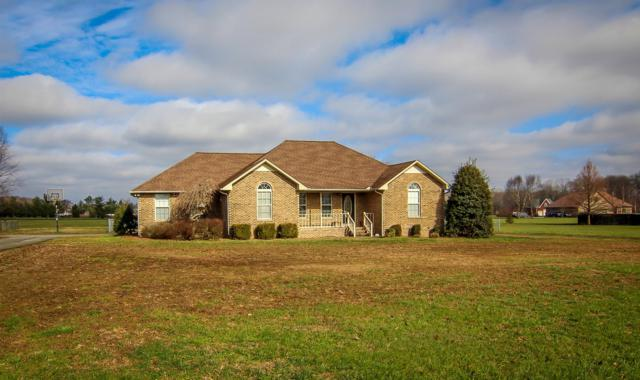 190 Lester Ln, Manchester, TN 37355 (MLS #1998002) :: RE/MAX Homes And Estates