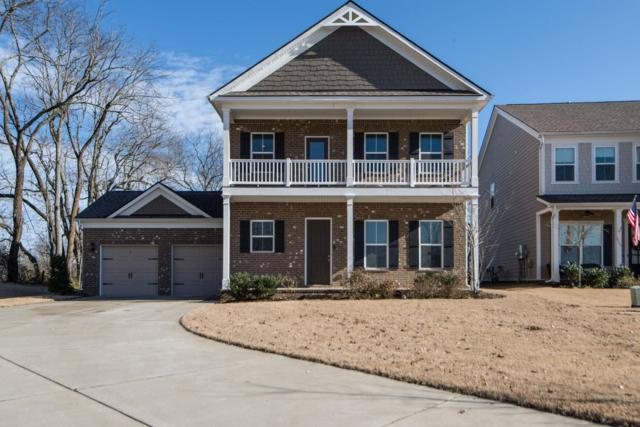 1772 Biscayne Dr, Franklin, TN 37067 (MLS #1998137) :: REMAX Elite