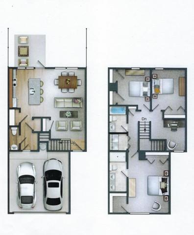 6052 Hillside Ln, Spring Hill, TN 37174 (MLS #1998144) :: John Jones Real Estate LLC