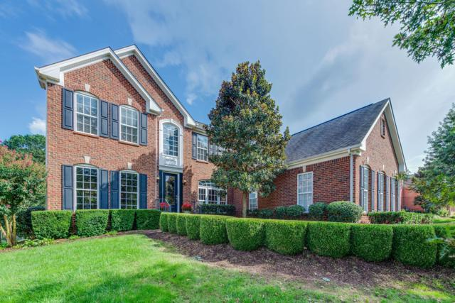 2030 Valley Brook Dr, Brentwood, TN 37027 (MLS #1998146) :: John Jones Real Estate LLC
