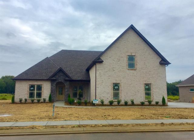 5124 Prickly Pine - Lot 21, Murfreesboro, TN 37129 (MLS #1998179) :: John Jones Real Estate LLC