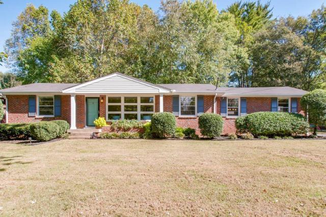 1212 Davidson Rd, Nashville, TN 37205 (MLS #1998197) :: Armstrong Real Estate