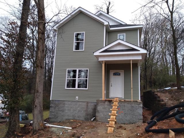 313 S 11Th St, Clarksville, TN 37040 (MLS #1998236) :: John Jones Real Estate LLC