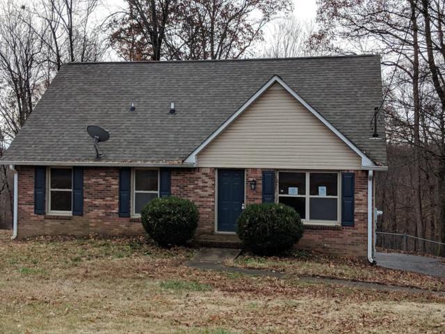 338 Randell Dr, Clarksville, TN 37042 (MLS #1998246) :: REMAX Elite