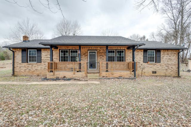 5850 Rock Springs Rd, Charlotte, TN 37036 (MLS #1998252) :: The Group Campbell powered by Five Doors Network