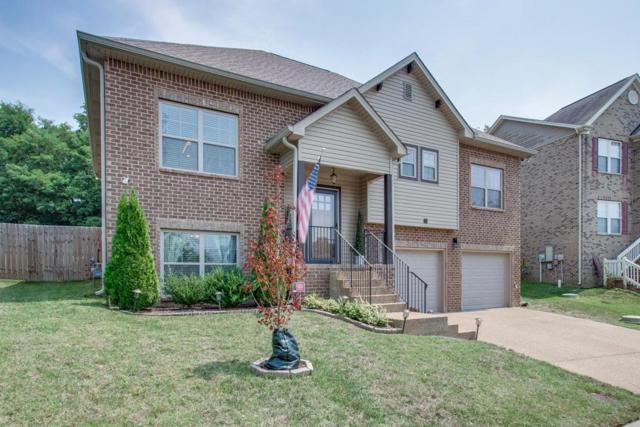 2157 Christina Ct, Hermitage, TN 37076 (MLS #1998279) :: John Jones Real Estate LLC