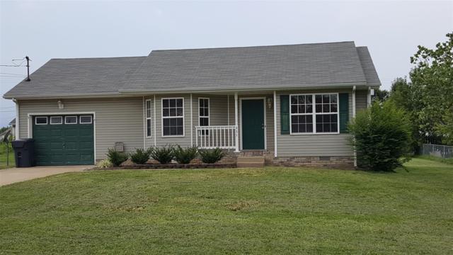 935 Van Buren Avenue, Oak Grove, KY 42262 (MLS #1998341) :: RE/MAX Choice Properties