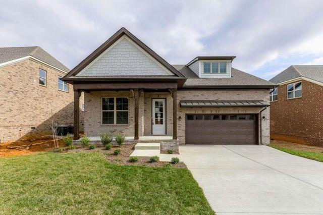 36 Eagles Court, Mount Juliet, TN 37122 (MLS #1998348) :: Team Wilson Real Estate Partners