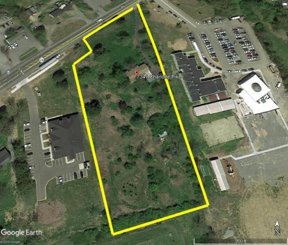 7341 PK Charlotte, Nashville, TN 37209 (MLS #1998352) :: The Helton Real Estate Group