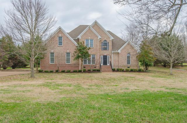 2826 Stacey St, Thompsons Station, TN 37179 (MLS #1998378) :: John Jones Real Estate LLC
