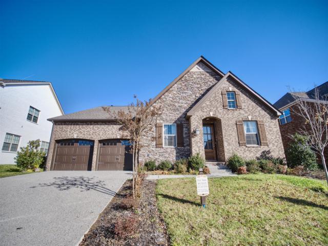 1038 Laffite Way, Gallatin, TN 37066 (MLS #1998385) :: John Jones Real Estate LLC