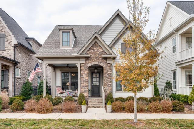 1608 Townsend Blvd, Franklin, TN 37064 (MLS #1998453) :: John Jones Real Estate LLC