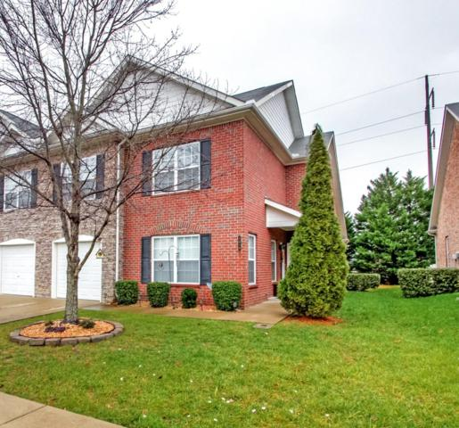 3019 Auld Tatty Dr, Spring Hill, TN 37174 (MLS #1998499) :: John Jones Real Estate LLC