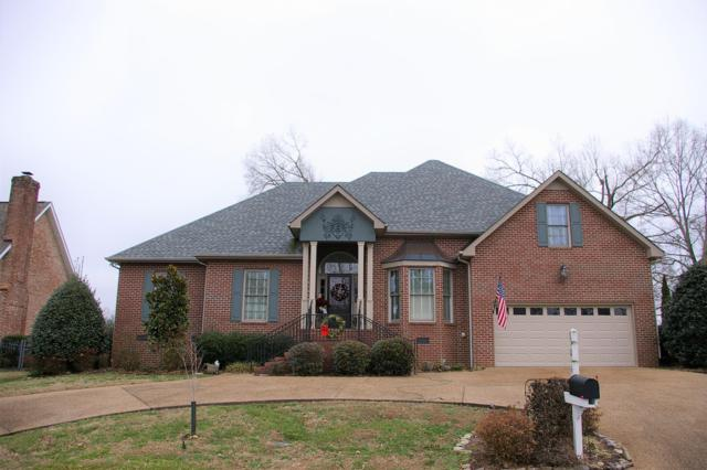 106 Courtside Ln, Tullahoma, TN 37388 (MLS #1998548) :: REMAX Elite