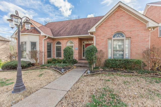 7205 Poplar Creek Trce, Nashville, TN 37221 (MLS #1998579) :: Armstrong Real Estate