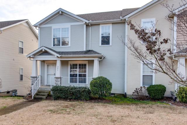 391 Normandy Cir, Nashville, TN 37209 (MLS #1998583) :: DeSelms Real Estate