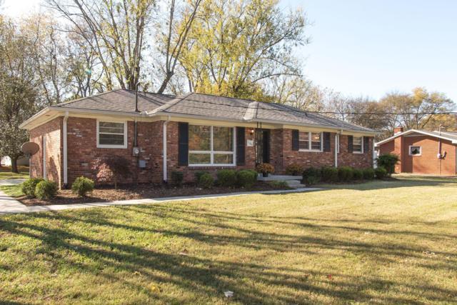 1108 Sam Davis Rd, Smyrna, TN 37167 (MLS #1998589) :: John Jones Real Estate LLC