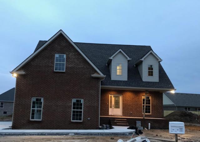 10 Riley Creek Rd, Tullahoma, TN 37388 (MLS #1998602) :: John Jones Real Estate LLC