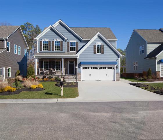 2866 Leatherwood Drive, L321, Murfreesboro, TN 37128 (MLS #1998608) :: John Jones Real Estate LLC