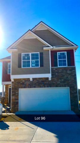 840 Foxdale Drive  #96, Columbia, TN 38401 (MLS #1998627) :: RE/MAX Choice Properties