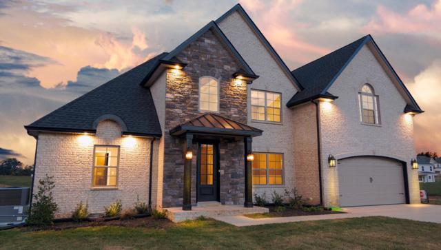439 Farmington, Clarksville, TN 37043 (MLS #1998663) :: Fridrich & Clark Realty, LLC