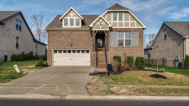8045 Warren Dr, Nolensville, TN 37135 (MLS #RTC1998714) :: John Jones Real Estate LLC