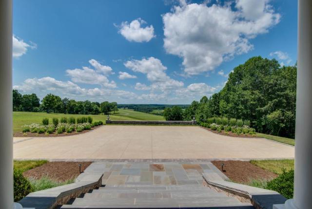 6284 Bold Springs Rd, McEwen, TN 37101 (MLS #1998737) :: John Jones Real Estate LLC