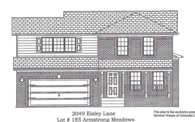 2049 Eisley Lane, Columbia, TN 38401 (MLS #1998776) :: Nashville on the Move