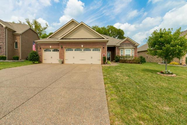 541 Cloverhill Ln, Lebanon, TN 37090 (MLS #1998796) :: John Jones Real Estate LLC