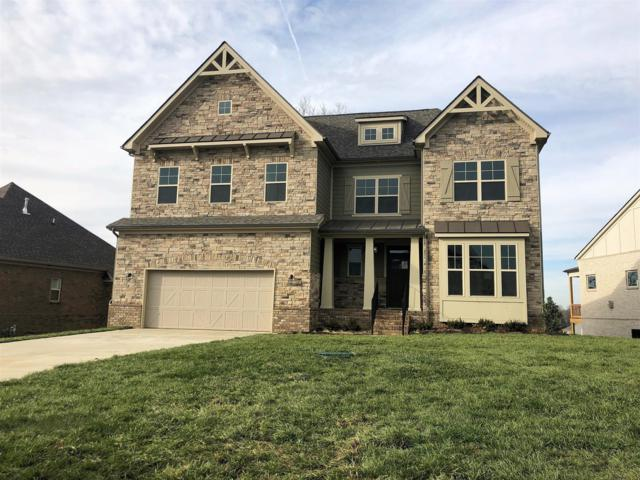 1142 Batbriar Rd #9, Murfreesboro, TN 37128 (MLS #1998810) :: Team Wilson Real Estate Partners