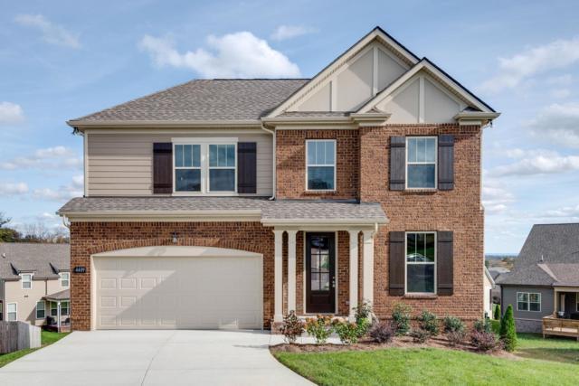 38 Eagles  Court (67), Mount Juliet, TN 37122 (MLS #1998815) :: Team Wilson Real Estate Partners
