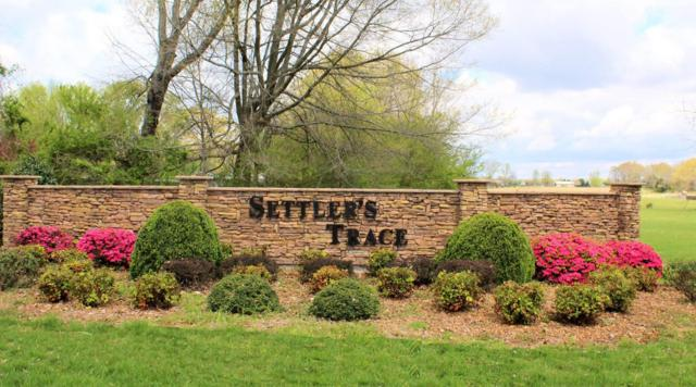 0 Settlers Trce Lot #23, Tullahoma, TN 37388 (MLS #1998818) :: REMAX Elite