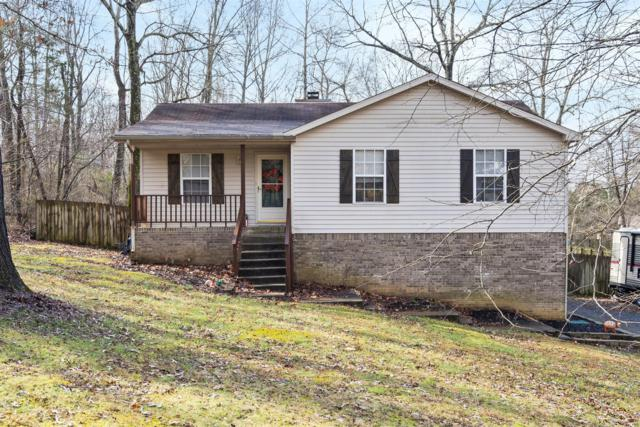 3372 Timber Trace, Woodlawn, TN 37191 (MLS #1998877) :: Clarksville Real Estate Inc