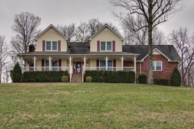 2007 Crencor Dr, Goodlettsville, TN 37072 (MLS #1998936) :: RE/MAX Choice Properties