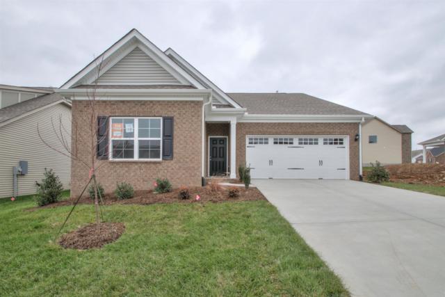 1328 Coates Lane (Pn35), Gallatin, TN 37066 (MLS #1998960) :: John Jones Real Estate LLC