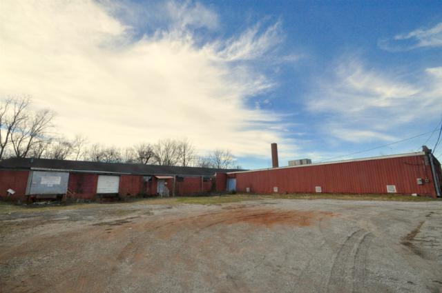 0 Depot St, Lawrenceburg, TN 38464 (MLS #1998961) :: Valerie Hunter-Kelly & the Air Assault Team