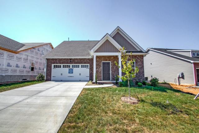 1327 Coates Lane (Pn13), Gallatin, TN 37066 (MLS #1998962) :: John Jones Real Estate LLC