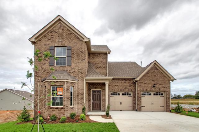 1424 Bluestone Dr. (Pn38), Gallatin, TN 37066 (MLS #1998963) :: John Jones Real Estate LLC