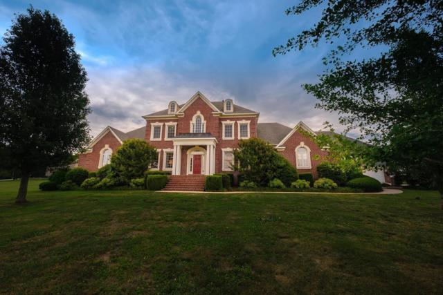 113 Nestledown Xing, Bell Buckle, TN 37020 (MLS #1999013) :: Nashville on the Move