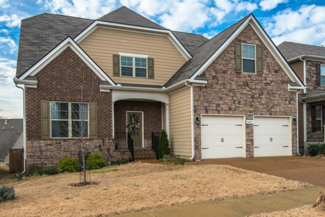 6007 Aaron Drive, Spring Hill, TN 37174 (MLS #1999038) :: Exit Realty Music City