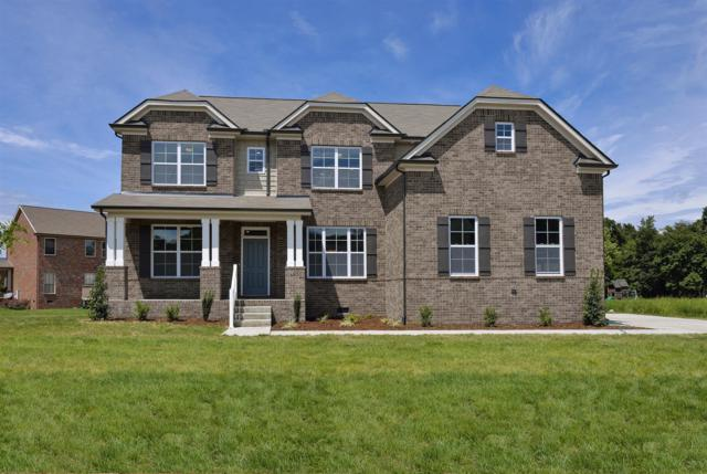 489 Plantation Blvd - Lot 133, Lebanon, TN 37087 (MLS #1999061) :: Nashville on the Move