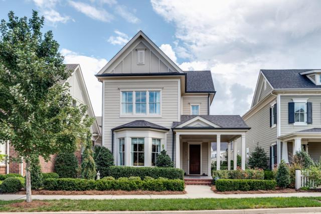 321 Fitzgerald St, Franklin, TN 37064 (MLS #1999062) :: John Jones Real Estate LLC
