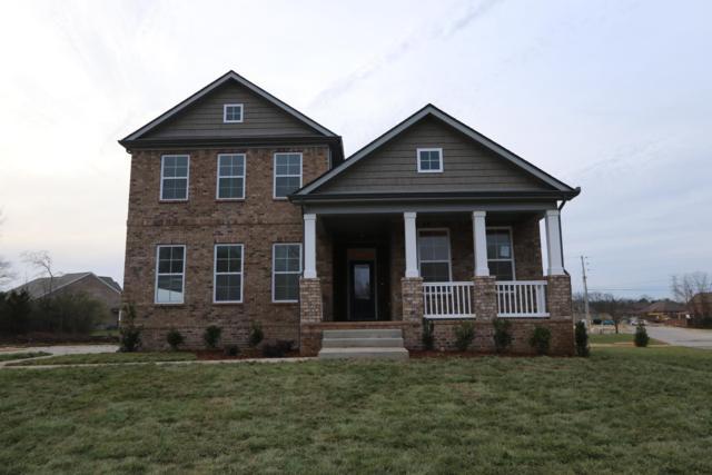 1503 Tara Ct- Lot 145, Lebanon, TN 37087 (MLS #1999072) :: Nashville on the Move