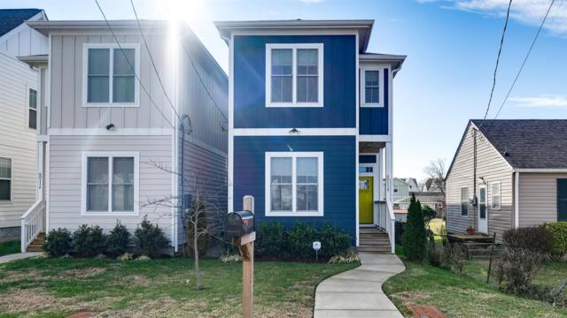 6011 New York Ave B, Nashville, TN 37209 (MLS #1999089) :: Armstrong Real Estate
