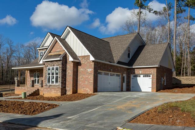 572 Summit View Circle, Clarksville, TN 37043 (MLS #1999093) :: DeSelms Real Estate