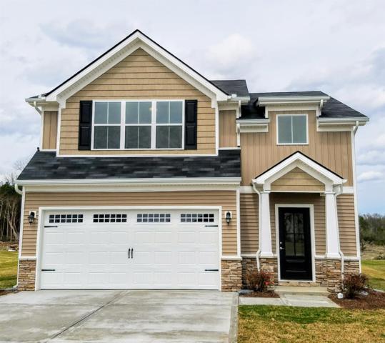 1705 Sunray Dr - Lot 122, Murfreesboro, TN 37127 (MLS #1999115) :: RE/MAX Choice Properties