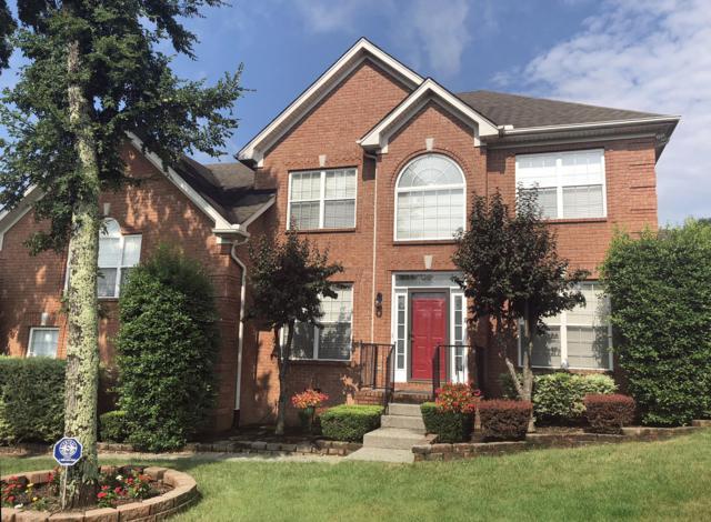 152 N Wynridge Way, Goodlettsville, TN 37072 (MLS #1999191) :: RE/MAX Choice Properties