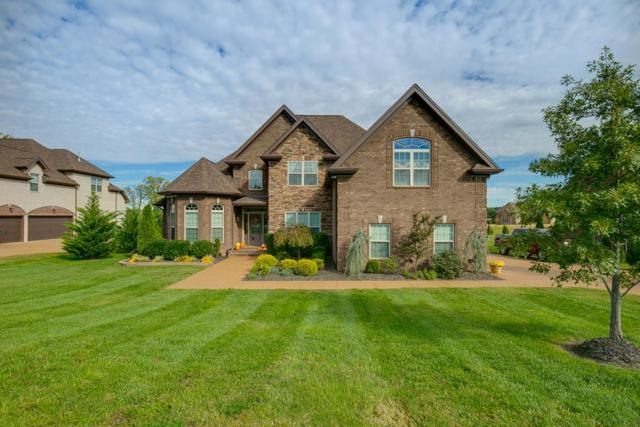 723 Farmington Dr, Lebanon, TN 37087 (MLS #1999202) :: John Jones Real Estate LLC
