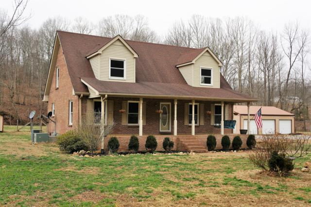 1206 Elk Creek Rd, Cumberland City, TN 37050 (MLS #1999264) :: Christian Black Team